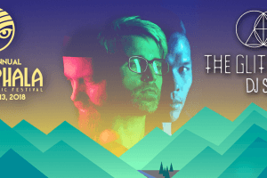 Headliner Alert: The Glitch Mob