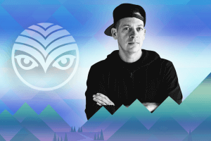 #Shambhala2018 Official Mix Series 08: Z-Trip