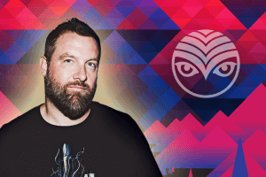 #Shambhala2018 Official Mix Series 19: Claude VonStroke