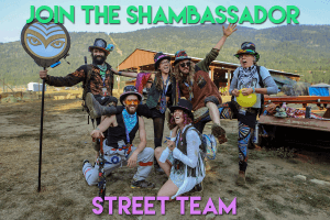 Join The Shambassador Street Team!