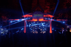 Shambhala 2018: Day to Night