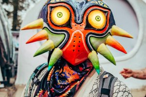 Shambhala's Guide to Last Minute Halloween Costumes