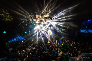Shambhastories with Solid #3: Thoughts From The Dancefloor
