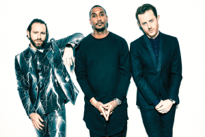 2019 Headliner Announcement: Chase & Status