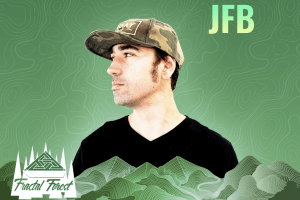 Shambhala 2019 Official Mix Series: JFB