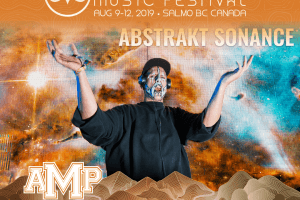 Shambhala 2019 Official Mix Series: Abstrakt Sonance