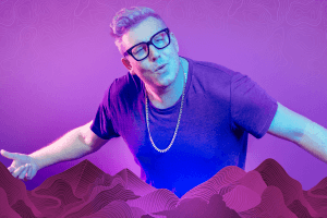 Shambhala 2019 Official Mix Series: Dr. Fresch