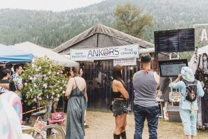 5 Reasons to donate to ANKORS when you buy your #Shambhala2020 ticket home
